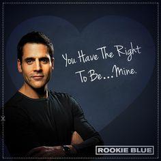 Ben Bass Ben Bass, Rookie Blue, Hubba Hubba, Love Others, Book Tv, Be My Valentine, Future Husband, Veronica, Make Me Smile