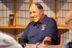 Former Saint Louis Crusaders Head Coach Ron Marciel on Leahey & Leahey tonight at 7:30 pm