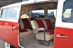 interior resoration of 1978 VW Bus images - Bing Images