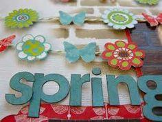 bobunny scrapbook embellishment images - Bing Images