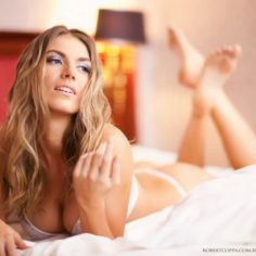 What is boudoir photography and is it for you? (Image by Robert Coppa)