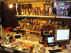 More Otaku Rooms Gallery! - Part 2
