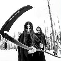 Dagon, Incubus (Inquisition)