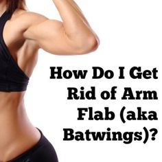 Are you tired of your flabby arms? then check out this complete guide for reducing arm fat. http://howtoreducearmfatinfo.com