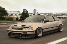 The premier forum for Honda CRX enthusiasts. Featuring technical articles on maintenance and repair of and gen CRX's, and a classifieds section. Honda Hatchback, Honda Crx, Honda Civic, Civic Ef, Japanese Domestic Market, Import Cars, Japan Cars, Jdm Cars, Car Manufacturers