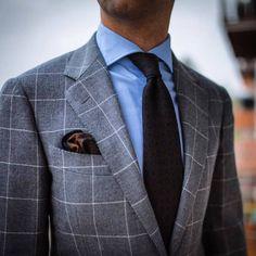 Die 14 Besten Bilder Von Grauer Anzug Gray Suits Gentleman Style