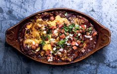 These enchilada recipes are, well, pretty much perfect.(How To Make Chicken Quesadillas) How To Make Enchiladas, Best Enchiladas, Mexican Dishes, Mexican Food Recipes, Ethnic Recipes, Mexican Cooking, Tostadas, Nachos, Flautas