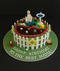 gardening birthday cake for men - Google Search