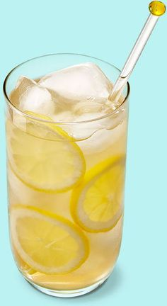 Maple Ice Tea: What's better than maple iced tea on a hot summer day? Take our quiz and we'll recommend which of our new summertime drink recipes fit perfectly with your mood! #ilovemaple