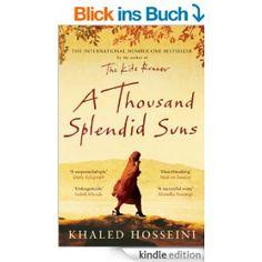A Thousand Splendid Suns. €5,80