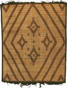 Touareg Mat, Morocco, 1940