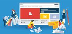 Los 5 mejores ejemplos de landing pages para inspirarte - Publicidad Digital