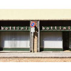 Bottini in my 70's