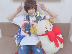 Cute Asian Guys, Fanart, Pop Singers, Asian Men, Vocaloid, Art Pictures, Japan, Niconico, Random