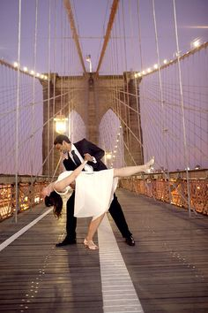 Wedding Photos: Best picture spots in nyc on http://villarussocatering.com