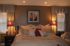 Incredible Bedroom Couple Ideas ~ http://lanewstalk.com/looking-for-romantic-bedroom-design/