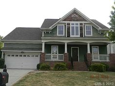 HIGHLAND CREEK HOME FOR SALE in CHARLOTTE, NC