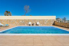 The Rhodes South Escape beach front Plimmiri - Holiday homes & villas on Rhodes Island Greece Rhodes Island Greece, 4 Bedroom House, Rhode Island, Beach House, Villa, Building, Outdoor Decor, Holiday, Home