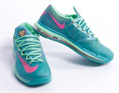 kevin durant needs these kd 6 elite hero 02 Kevin Durant Needs To Wear These Nike KD 6 Elites For Game 6 & 7