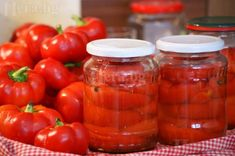 Romanian Food, Pickles, Food And Drink, Cookies, Vegetables, Drinks, Mai, Canning, Drinking