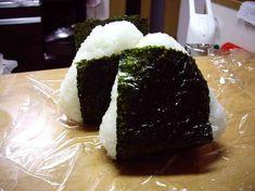 うちの人気ダントツおにぎりの具の画像 Asian Cooking, Easy Cooking, Cooking Recipes, Japanese Dishes, Japanese Food, Onigiri Recipe, Good Food, Yummy Food, Cooking Instructions