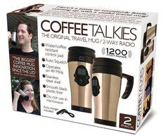 Talkies mugs