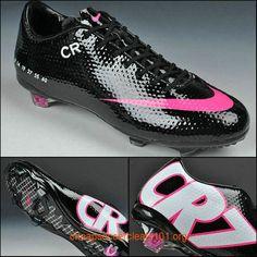 Nike Mercurial 2013 Vapor IX CR7 Soccer Cleats