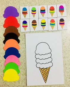dunyasi (get_repost) ・ ・ ・ Full .dunyasi ( ・・・ Tam da mevsimi … Thank you pearl Minci.dunyasi ( ・ ・ hazır I prepared a very nice game for the children of the season . Toddler Learning Activities, Montessori Activities, Preschool Learning, Infant Activities, Educational Activities, Preschool Activities, Teaching Kids, Preschool Colors, Childhood Education