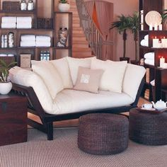 studio daybed at world market