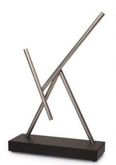 kinetic sticks desktop toy