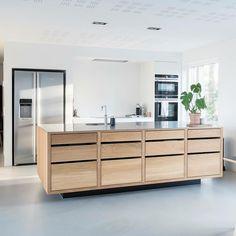 Hanstholm Kitchen