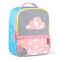 Kindergarten Backpack & Lunchie - Cloud