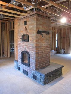 Fireplaces, Masonry Heaters, Cookstoves Archives - Firespeaking