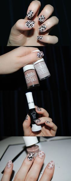10 Amazing Nails Tutorials