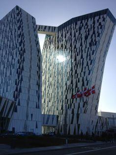 Bella Sky Comwell Hotel | 3XN Architects | Copenhagen, Denmark
