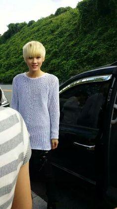 Seulchan Please Love Me, Target, Turtle Neck, Kpop