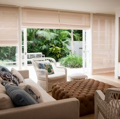 Appeal Home Shading window blinds