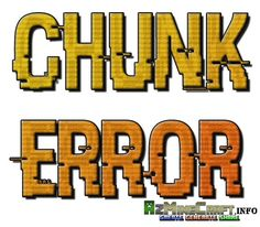 Chunk Error Map brings the same great gameplay that survival maps are known for, and it pairs this enjoyable gameplay with a very creative and intriguing setting, so anyone who tries this map out is surely going to be hooked from start to finish.  You created a world, but every day that you...