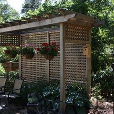 1000 Images About Deck Grill Ideas On Pinterest Privacy