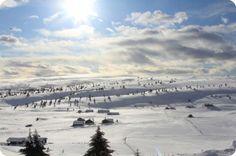 Oppdal, Norwegen: großes & schönes Skigebiet, die meisten Off-Pisten in Norwegen, ausgezeichnete Langlaufmöglichkeiten. Mehr Infos im Skiführer auf snowplaza.de