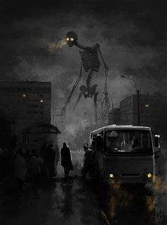 Bones Fantasy poster prints by Boris Groh Creepy Images, Creepy Photos, Arte Horror, Dark Fantasy Art, Fantasy Artwork, Fantasy Posters, Horror Artwork, Arte Obscura, Dark Art Drawings
