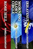 Free Kindle Book -   Rose Hill Mystery Series Three-Book Collection: Books 1-3