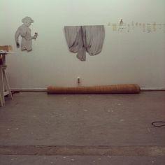 Camilla Engman - Studio