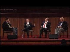 Christless Christianity, Q&A session #2