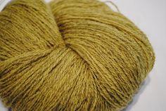 040 Knitted Knots Twice licht groen, merino, 100gr, 600m, 3mm, 14,95, 2draads