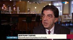 Neuer Tourismus-Rekord für Sachsen-Anhalt - Hoteliers freuen sich - Sehen Sie dazu einen Bericht bei HOTELIER TV: http://www.hoteliertv.net/reise-touristik/neuer-tourismus-rekord-für-sachsen-anhalt-hoteliers-freuen-sich/