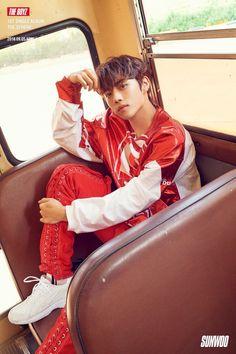 "180829 The Boyz Photo Teaser For Their Upcoming Single Album ""The Sphere"" Rapper, Ken Vixx, Kim Young, Hyun Jae, Pre Debut, K Idols, Photo S, Wattpad, Fandom"