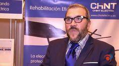 Rehabilitación eficiente: Seguridad en sistemas de protección eléctrica  #Auhrea2014