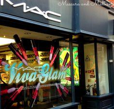 MAC Store - Brighton