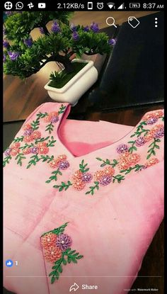 WhatsApp 9035330901 for hand embroidery material customization. Latest Kurti Design PHOTO PHOTO GALLERY  | KRANTI1857.ORG  #EDUCRATSWEB 2020-04-22 kranti1857.org http://www.kranti1857.org/images/Presentation_4.jpg